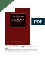 Medicina Legal UBA