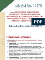 Cybercrime - SpPL