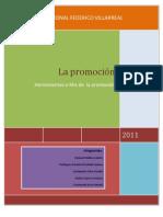 Monografia Promocion