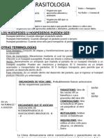 DIAPO PARASITOS CIENCIAS (1)