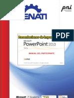 82000669 - Presentaciones de Impacto Con Power Point 2010
