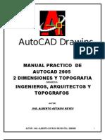 Autocad 2005 Completo