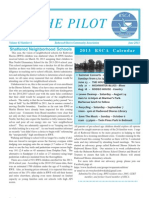 The Pilot -- June 2013 Issue
