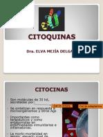 7. Citoquinas. Elva Mejía. PROMO 50