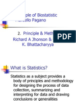 Bhbp Statistics
