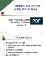 Chap04 Probability Bhbp Statistics