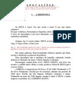 APOCALIPSE- SEMINÁRIO e-mail