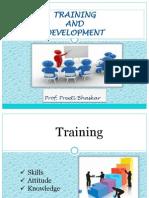 Unit- 6 Training and Development2