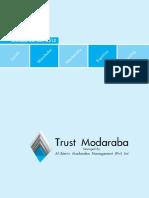 Trust Modaraba