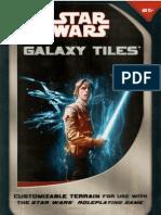 SW Saga Galaxy Tiles