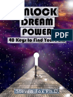 Chapter 10 from Unlock Dream Power