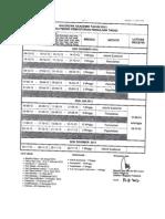 Kalendar Akademik Tahun 2013 (1)