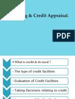 Credit Lending