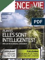 [RevistaEnFrancés] Ciencia&Vida - Marzo2013