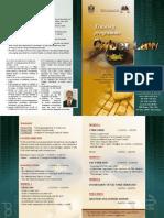 Program Brochure - ITJS