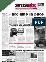 Vicenzaabc n 5 - 16 aprile 2004