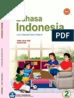SD Kelas 2 - Bahasa Indonesia