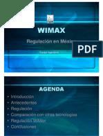 WIMAX Mexico