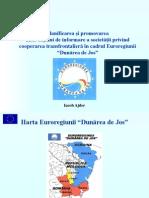 Prezentare Euroregiunea DJ