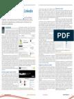 Le pagine business di Linkedin - CMI Gen e Feb2013