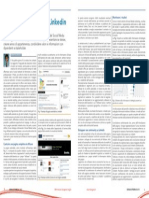 Le pagine business di Linkedin - CMI Gen e Feb2013