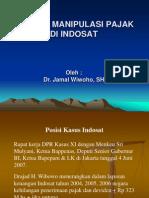 PAJAK-INDOSAT
