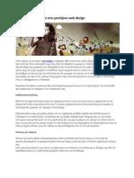 Η χρήση των εικόνων στο μοντέρνο web design