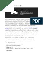 Συμπίεση του css file σας μέσω php