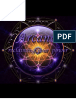 Arcana Reclaiming Your Power