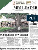 Times Leader 06-18-2013