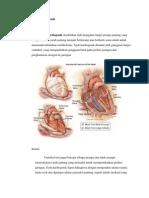 Patofisiologi syok kardiogenik