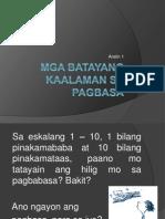 43737235 Mga Batayang Kaalaman Sa Pagbasa rmm