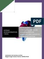POP3 Server 2003