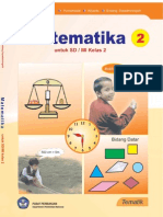 SD Kelas 2 - Matematika 2