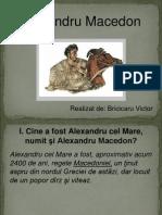 Alexandru Macedon