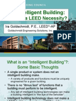 Intelligent building research a review net present value cost usgbc intelligent building presentation fandeluxe Choice Image