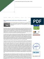 Ship Recycling Markets and the Impact of Hong Kong Convention - Naftrade