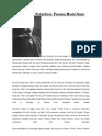 Biografi Ernest Rutherford