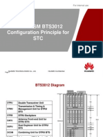 BTS3012 Configuration Principle for STC.ppt