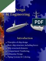 Lesson 21 - Ship Design