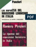 R. P. - Ripresa Marxismo - Leninismo