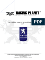 Cdi Peugeot RP
