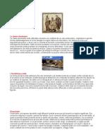 Gli Etruschi Usi & Costumi