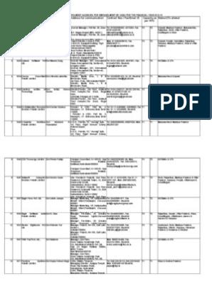 aadhaar enrolment form 1189