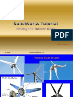fillet Solid_Works_Tutorial-Making_Wind_Turbine_Blade.pptx