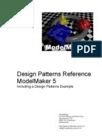 Design Patterns Reference for ModelMaker 5
