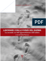 Extract - Van Houten Coenraad - Lavorare Con Le Forze Del Karma La Seconda via All'Apprendimento Dell'Adulto