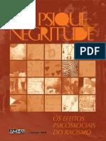 Piseque e Negritude