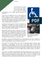13. La Accesibilidad en Wikipedia, La Enciclopedia Libre