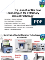 New Techniques in Veterinary Clinical Pathology